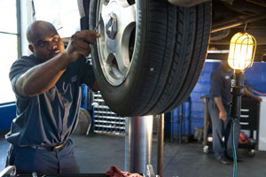 Brake Repair Technician AAMCO Irondale